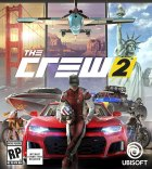 The Crew 2 Box Art