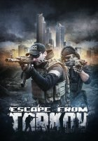 Escape from Tarkov Box Art