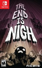 The End is Nigh Box Art