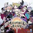 The Alliance Alive Box Art