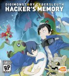Digimon Story Cyber Sleuth: Hacker's Memory Box Art