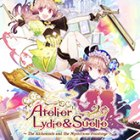 Atelier Lydie & Suelle: The Alchemists and the Mysterious Paintings Box Art