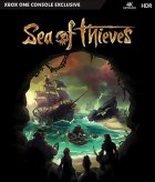Sea of Thieves Box Art