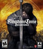 Kingdom Come: Deliverance Box Art