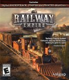 Railway Empire Box Art
