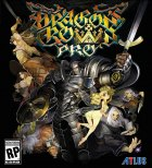 Dragon's Crown Pro Box Art