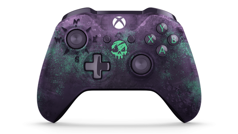 Sea of Thieves - Xbox Wireless Controller