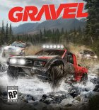 Gravel Box Art