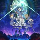 Little Witch Academia: Chamber of Time Box Art