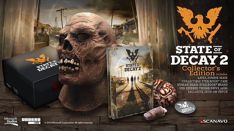 State of Decay 2 | Game Preorders