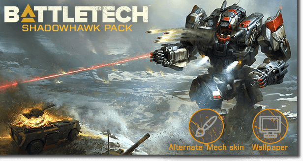 BattleTech | Game Preorders