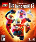 LEGO The Incredibles Box Art