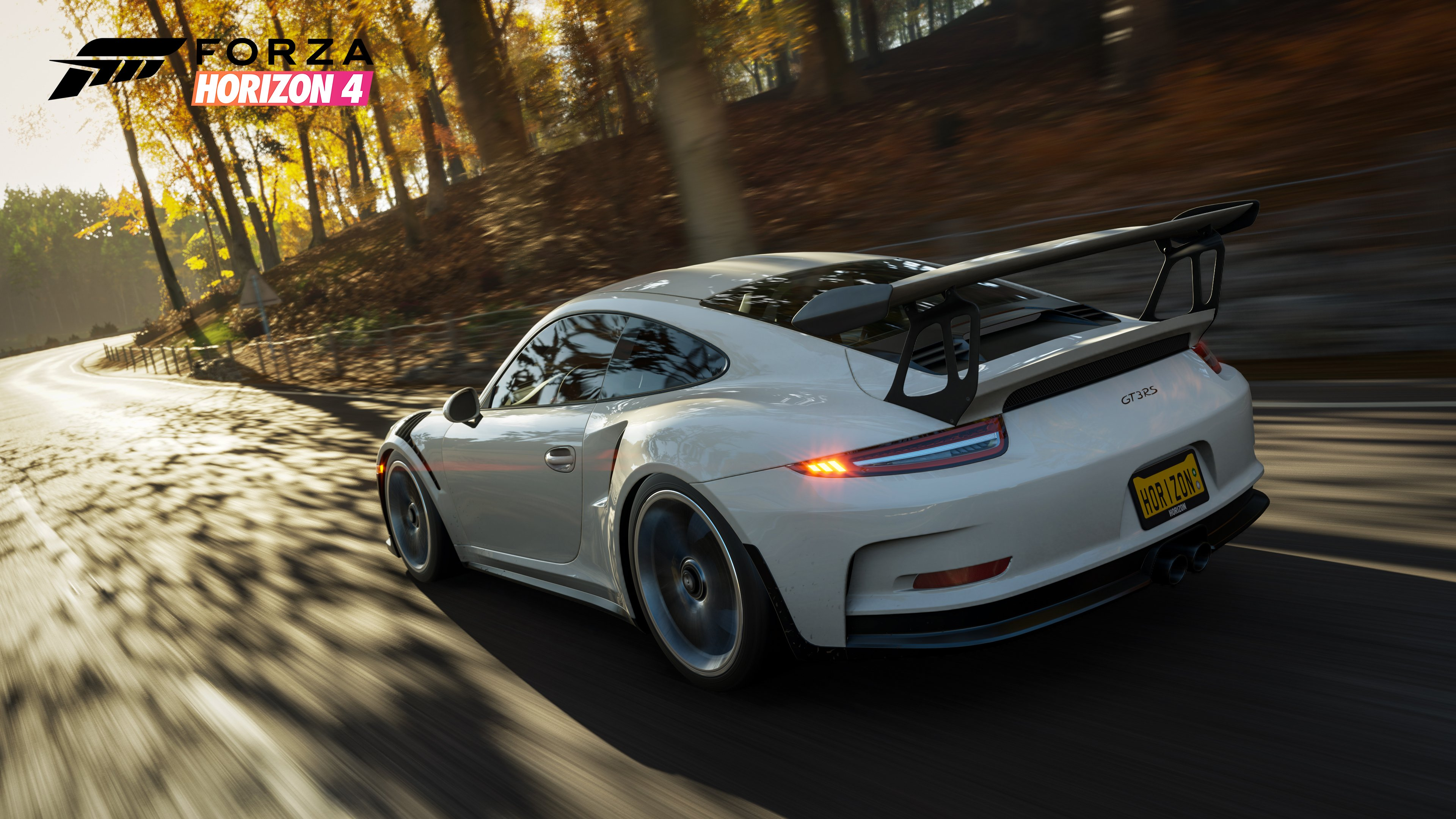 Best Cars To Have In Forza Horizon