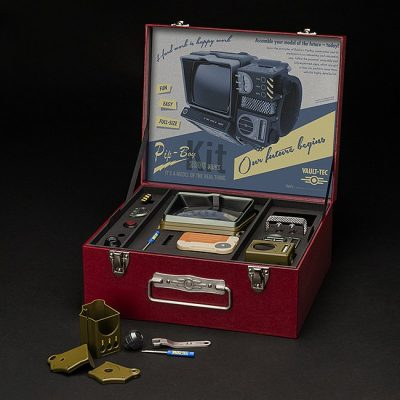 Fallout 76 - Pip-Boy 2000 Construction Kit