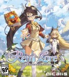 RemiLore: Lost Girl in the Lands of Lore Box Art