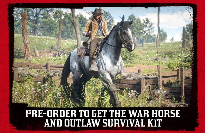 War Horse & Outlaw Survival Kit