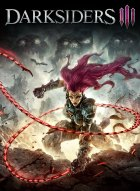 Darksiders III Box Art