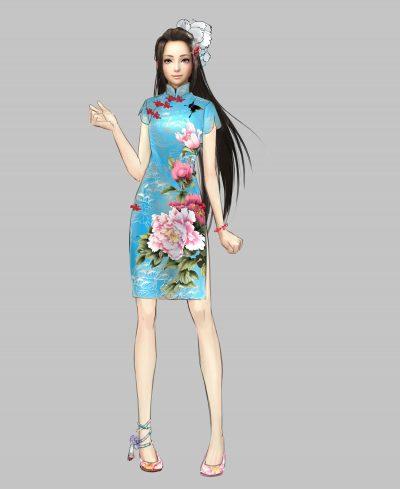 Warriors Orochi 4 - Lady Hayakawa