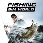 Fishing Sim World Box Art