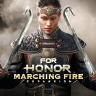 For Honor: Marching Fire Box Art