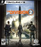 The Division 2 Box Art