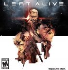 Left Alive Box Art