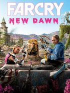 Far Cry: New Dawn Box Art