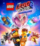 The LEGO Movie 2 Videogame Box Art