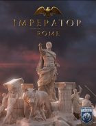 Imperator: Rome Box Art