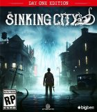 The Sinking City Box Art