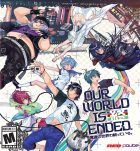 Our World Is Ended Box Art