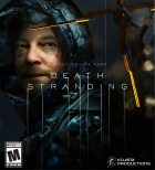 Death Stranding (PC) Cover Art