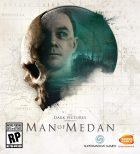 Man of Medan Box Art