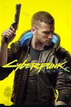 Cyberpunk 2077 Cover Art