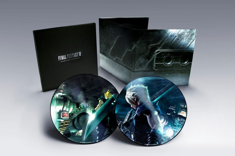 Final Fantasy VII Remake - Vinyl Set