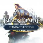 Black Desert Box Art