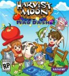 Harvest Moon: Mad Dash Box Art
