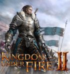 Kingdom Under Fire II Box Art