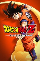 Dragon Ball Z: Kakarot Cover Art