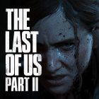 The Last of Us Part II Cover Art