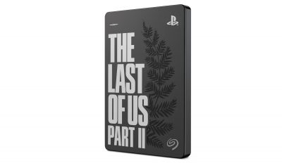 The Last of Us Part II - Game Drive