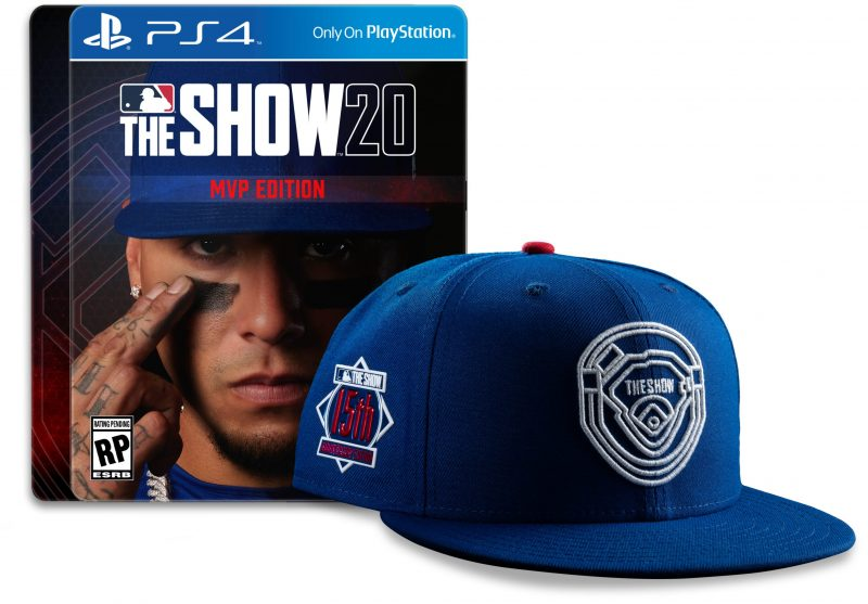 MLB The Show 20 - 15th Anniversary Edition