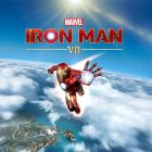 Marvel's Iron Man VR Box Art