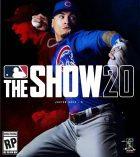 MLB The Show 20 Cover Art
