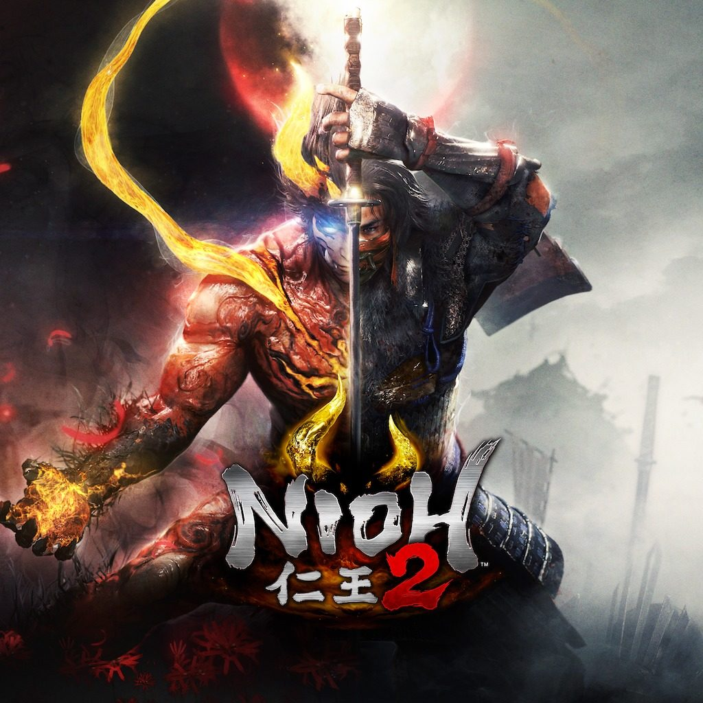 [Topic Officiel] Nioh 2 : nouvelle dose de sauce Samouraï Cover-art-5
