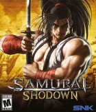 Samurai Shodown Cover Art
