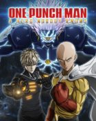 One Punch Man: A Hero Nobody Knows Cover Art