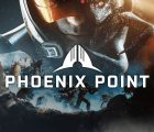 Phoenix Point Box Art