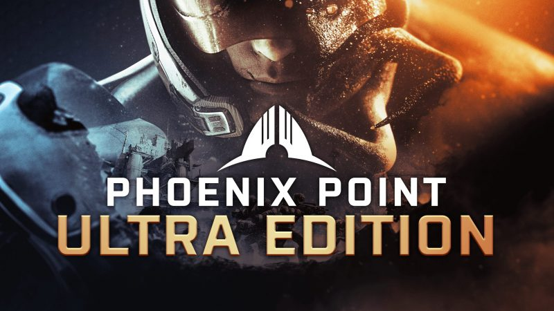 Phoenix Point - Ultra Edition