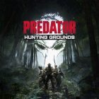 Predator: Hunting Grounds Cover Art